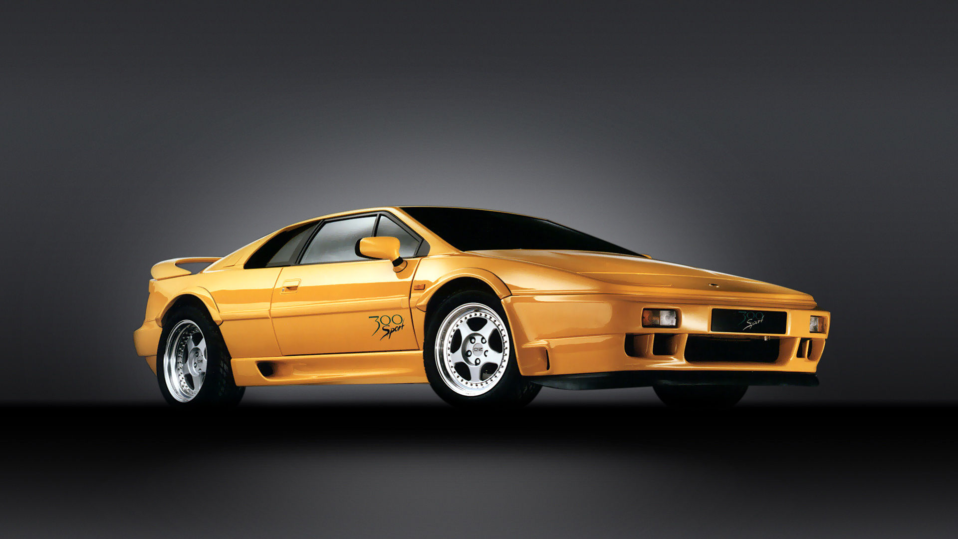 1993 Lotus Esprit Sport 300