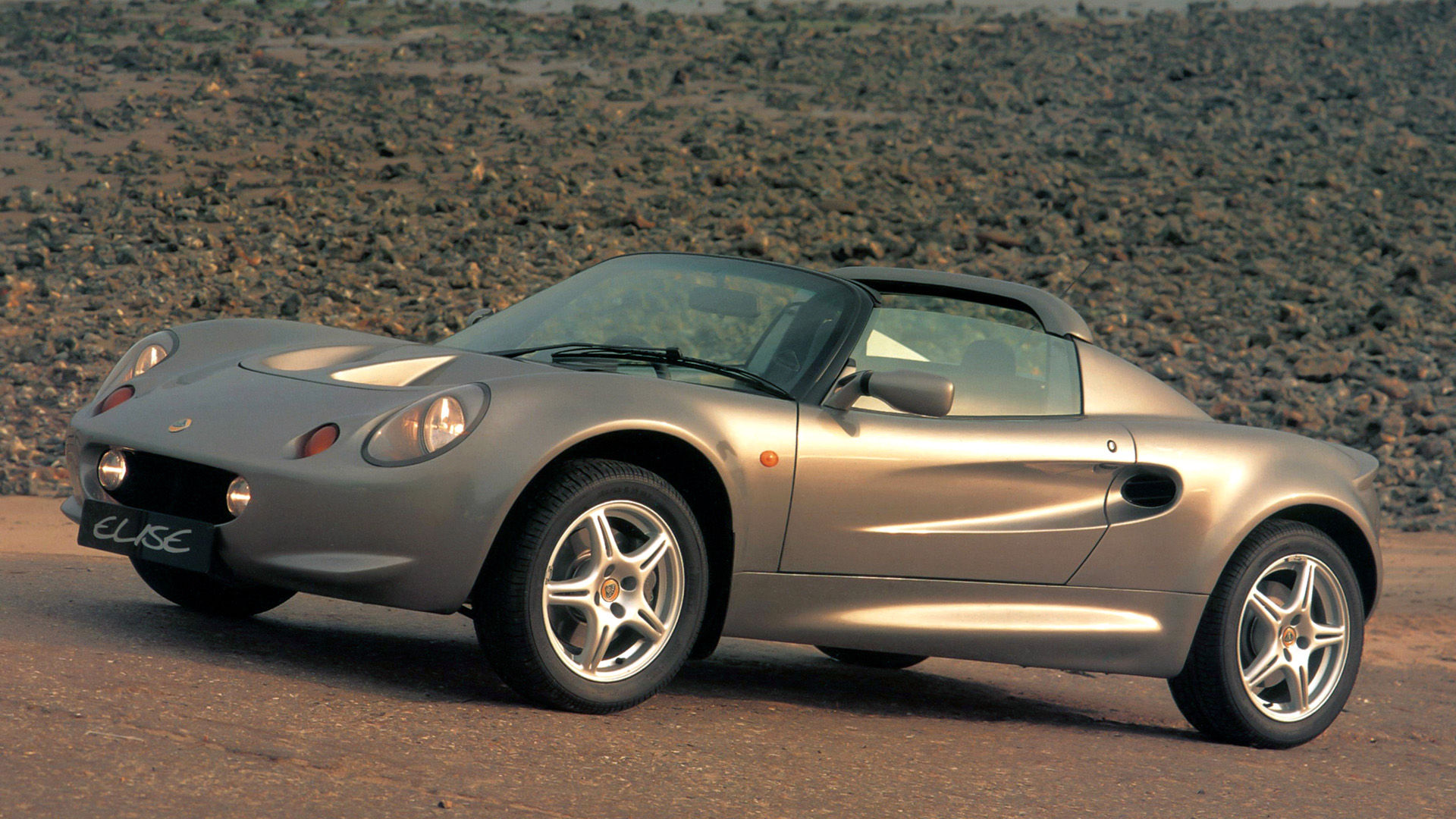 1996 Lotus Elise