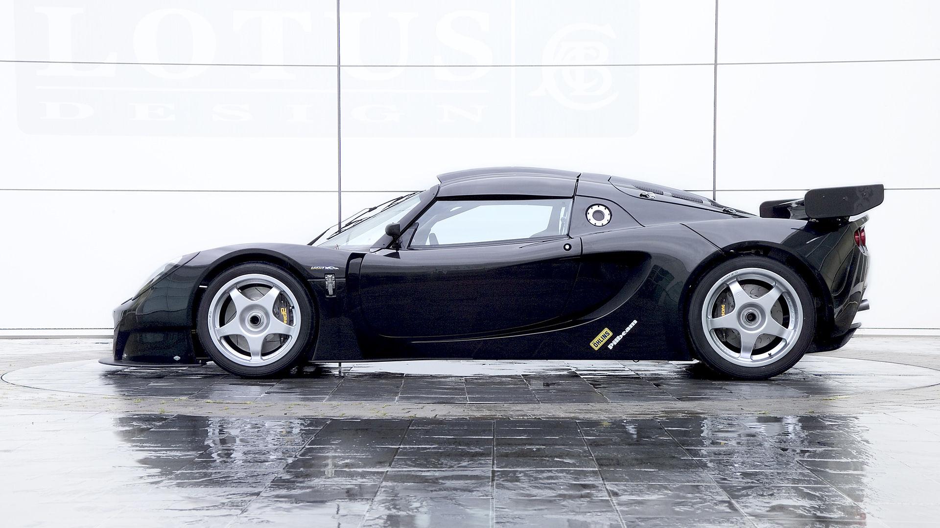 2005 Lotus Exige Sport
