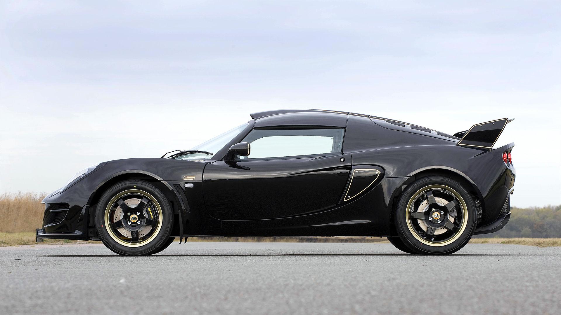 2010 Lotus Exige S Type 72