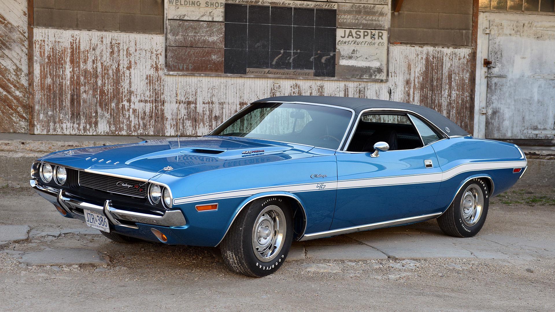 1970 Dodge Challenger R T Se Specs Wallpaper