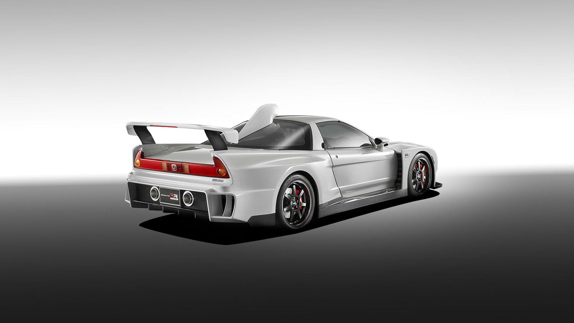 2009 Honda Mugen NSX RR Concept