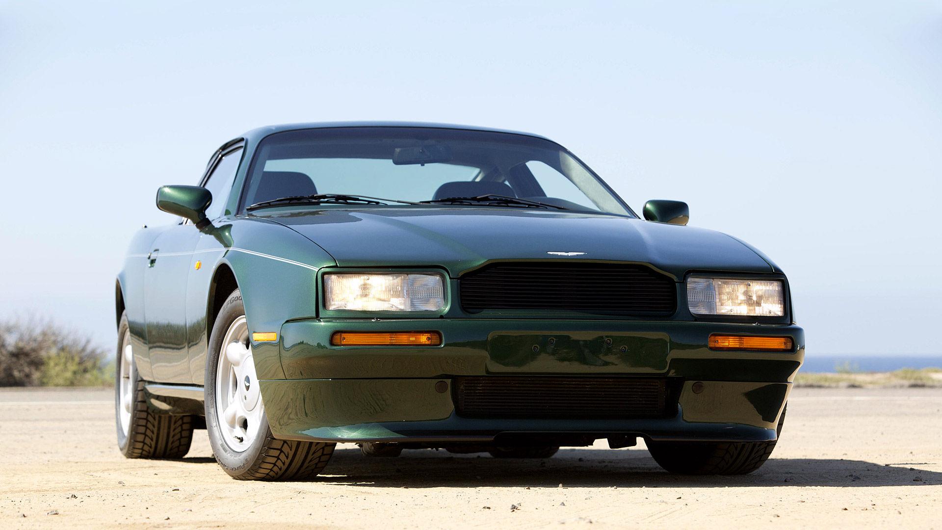 1989 Aston Martin Virage