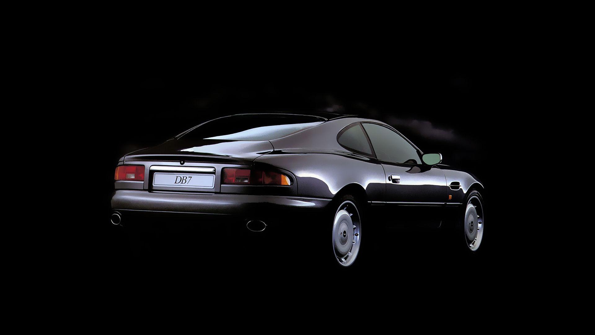 1994 Aston Martin DB7
