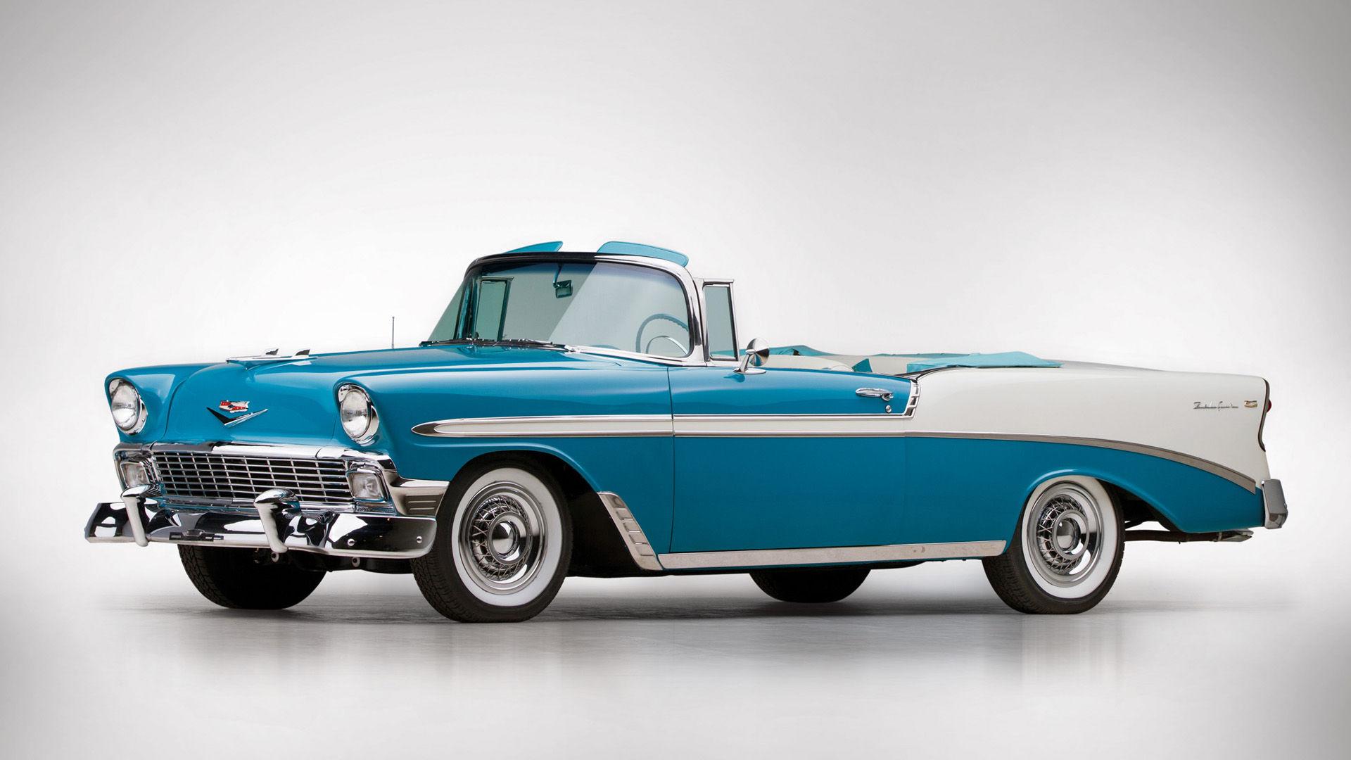 Kekurangan Chevrolet Bel Air 1956 Harga