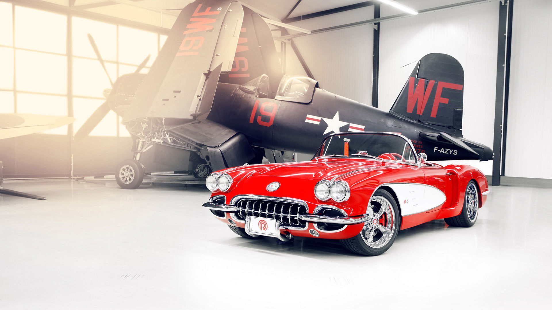 Kelebihan Corvette 1959 Top Model Tahun Ini