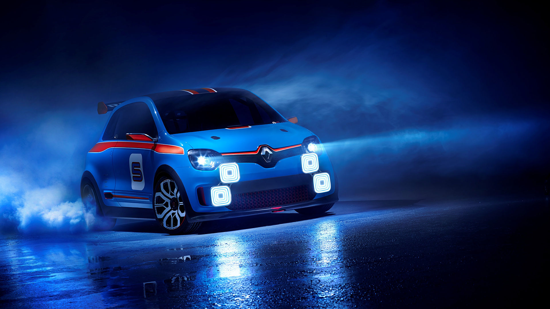 2013 Renault Twin-Run Concept