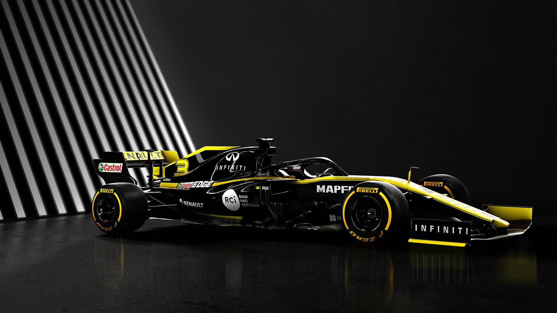 2019 Renault RS19