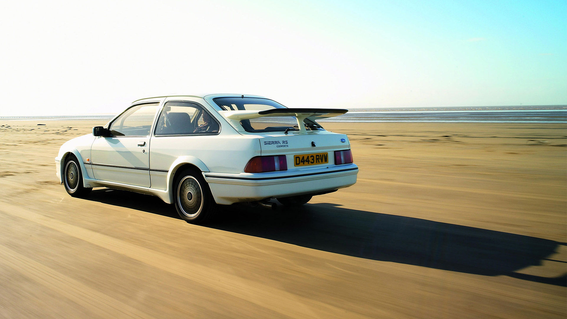 1986 Ford Sierra RS Cosworth