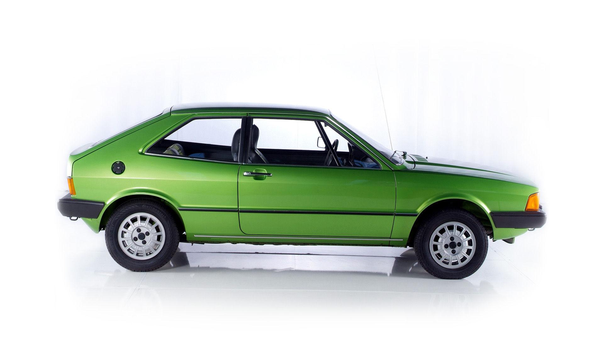 1975 Volkswagen Scirocco