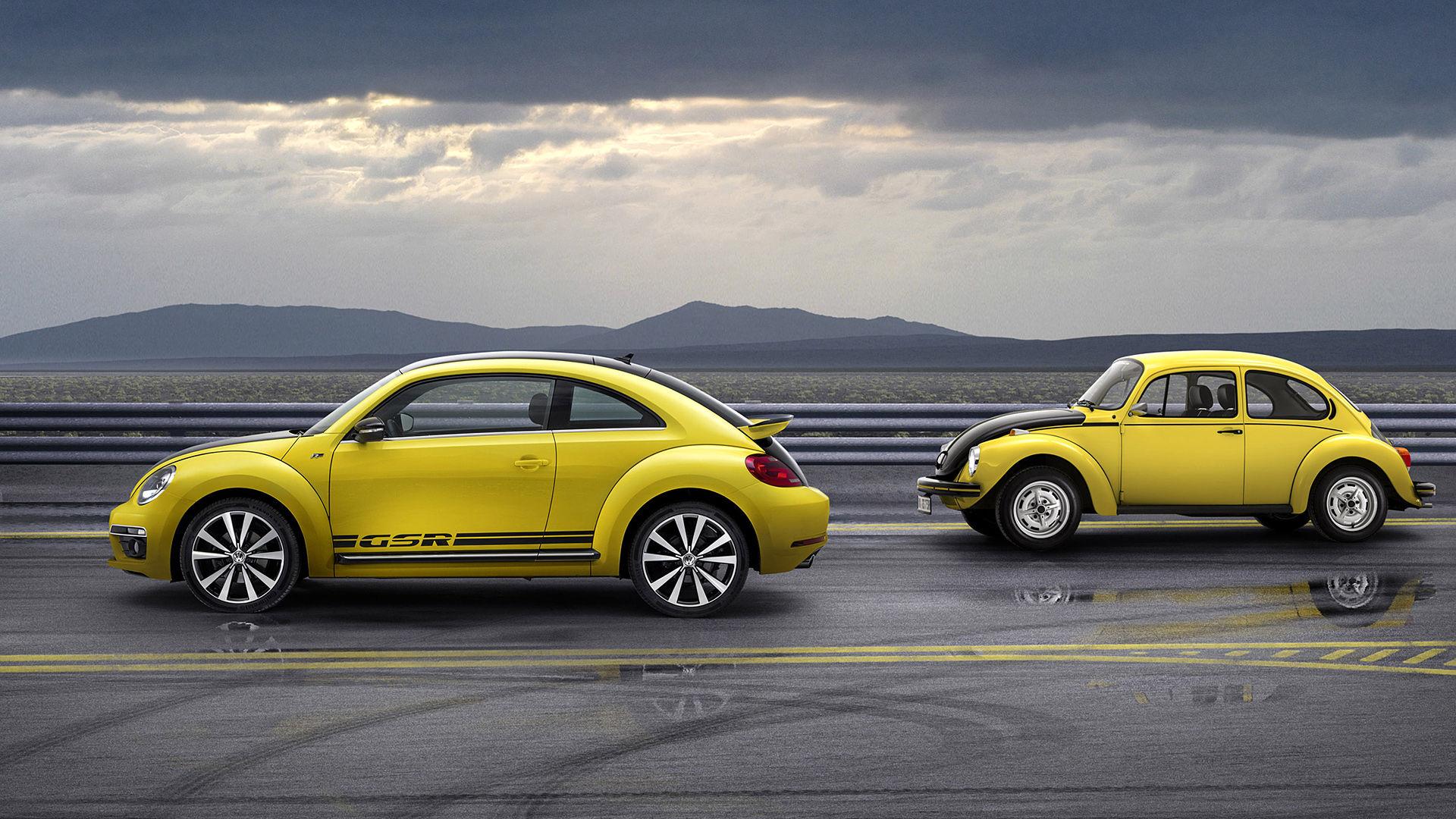 2013 Volkswagen GSR