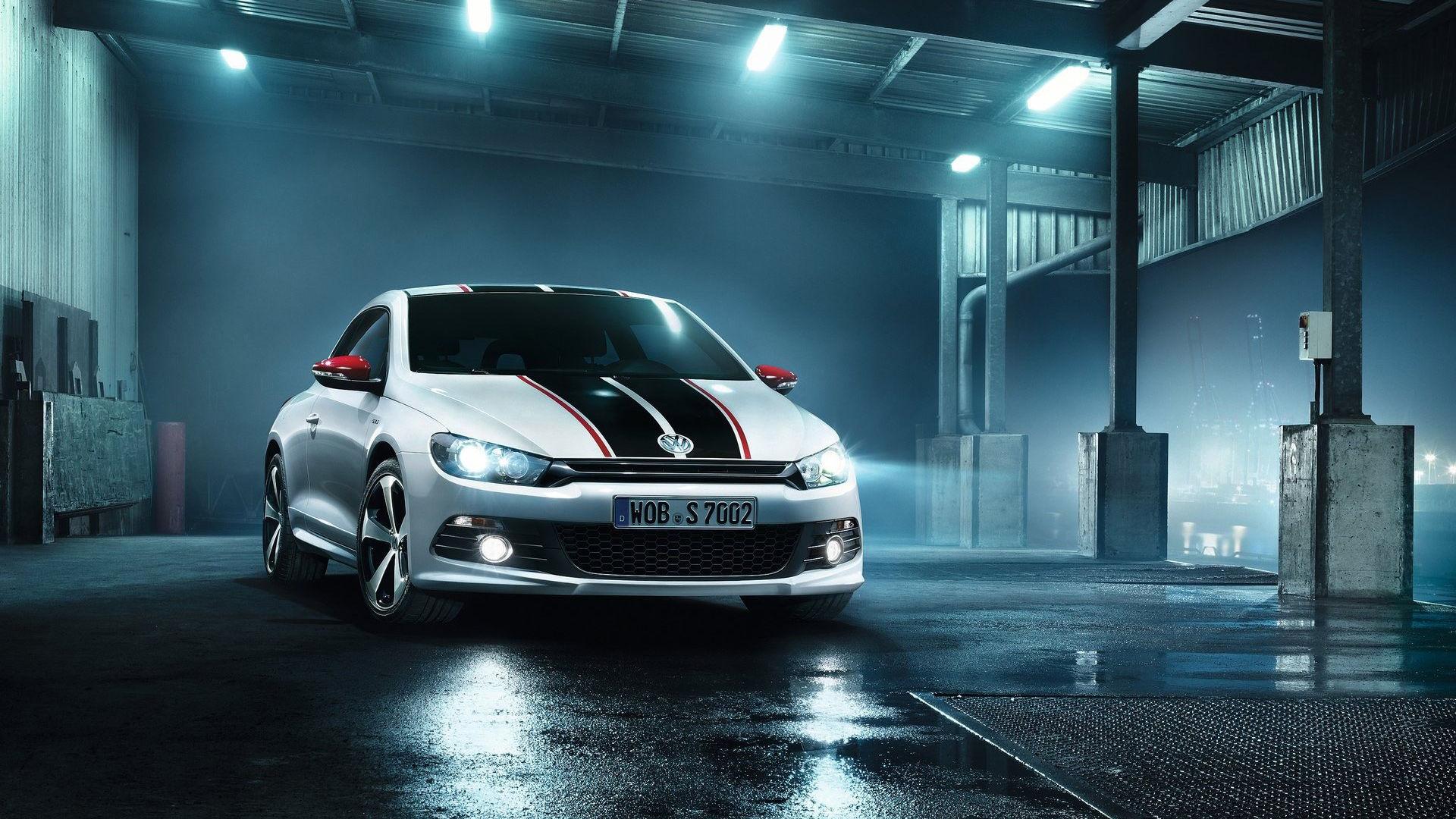 2013 Volkswagen Scirocco GTS