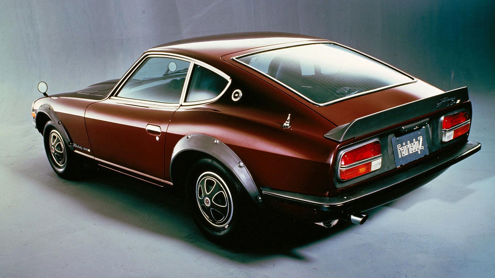1970 Nissan 240Z