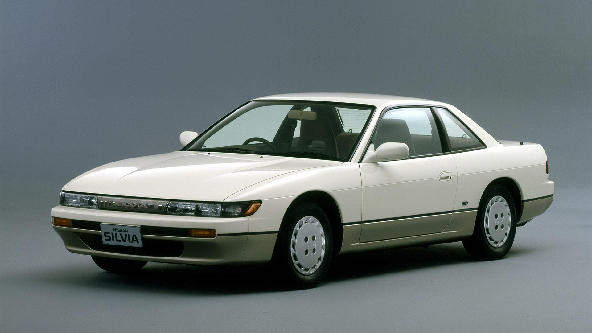 1988 Nissan Silvia