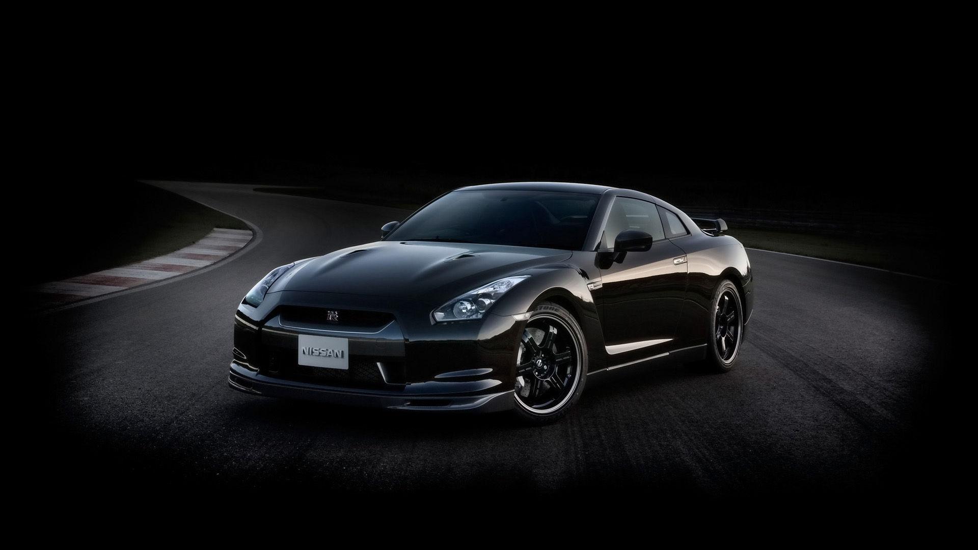 2010 Nissan GT-R Spec V