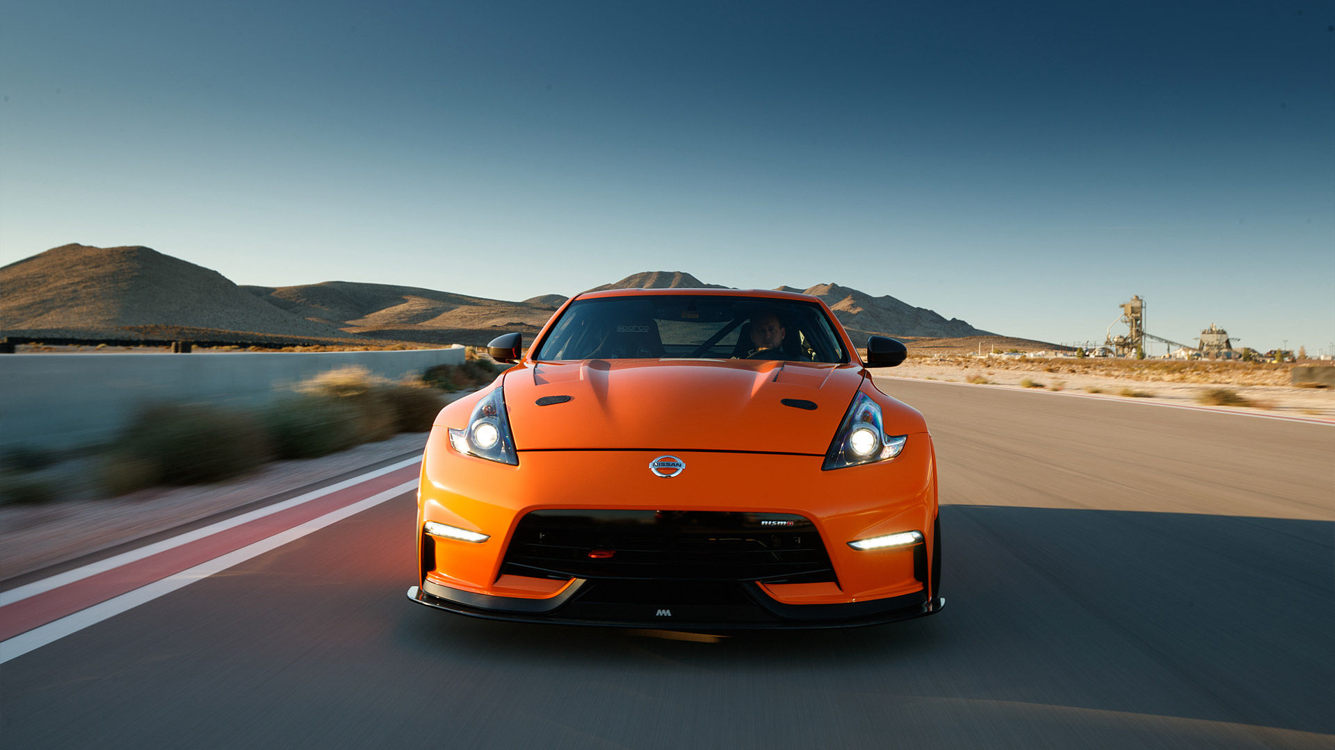 2018 Nissan 370Z Project Clubsport 23