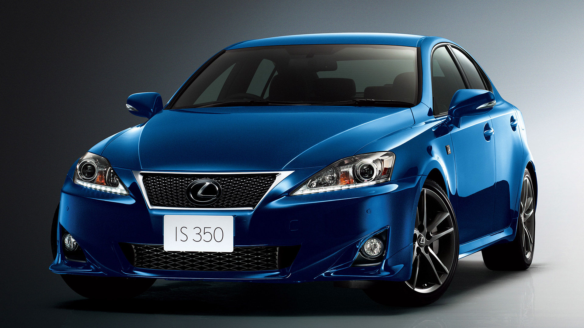 2010 Lexus IS 250 F Sport