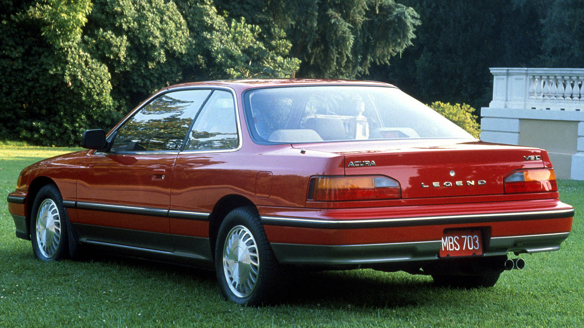 1988 acura legend coupe specs wallpaper