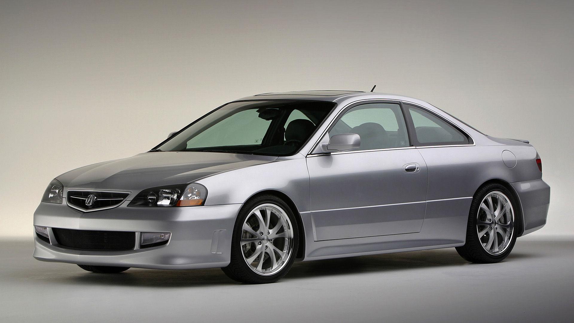 2002 Acura 3.2 CL Type-S