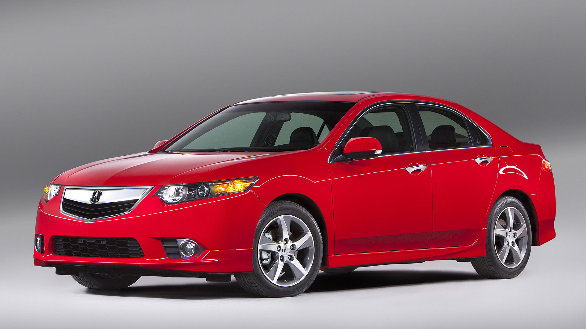 2011 Acura TSX Special Edition