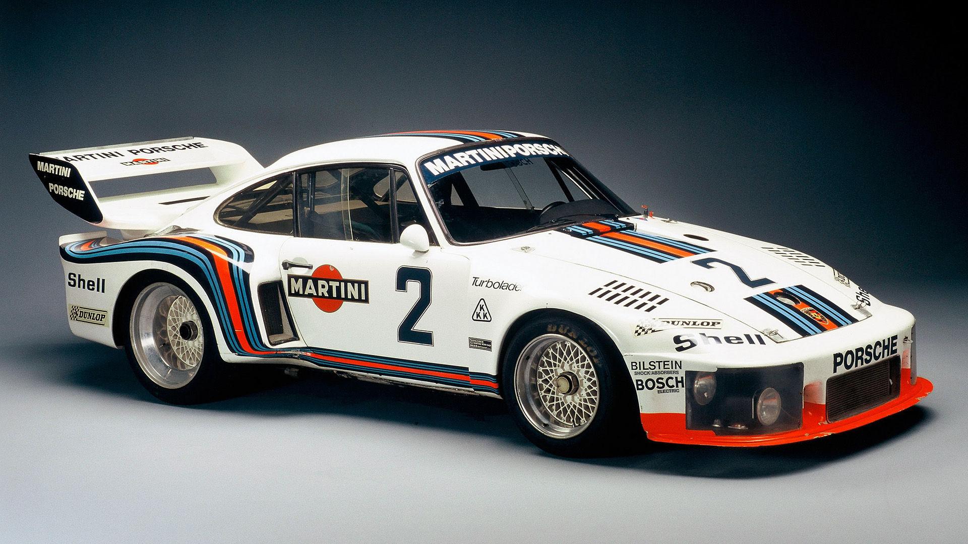 1976 Porsche 935 Specs Wallpaper