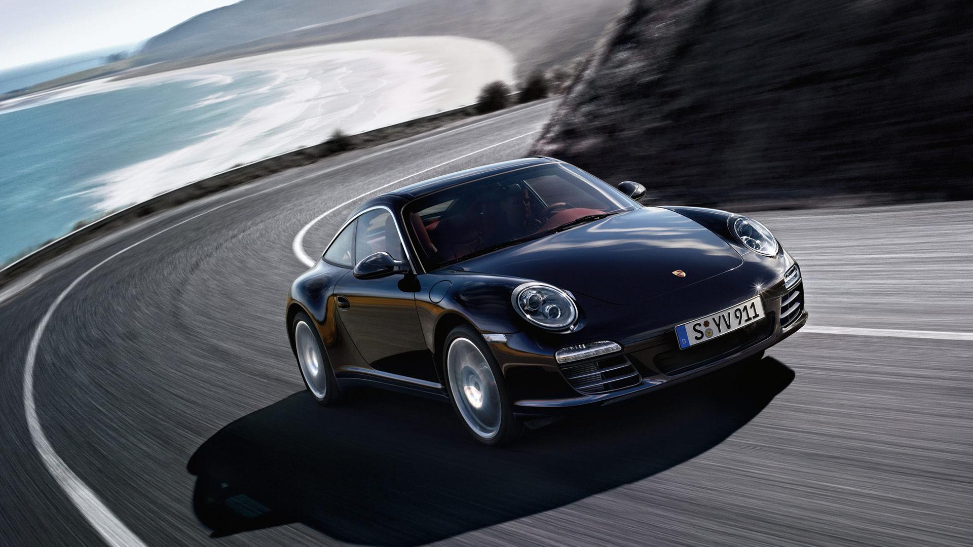2011 Porsche 911 Targa 4S