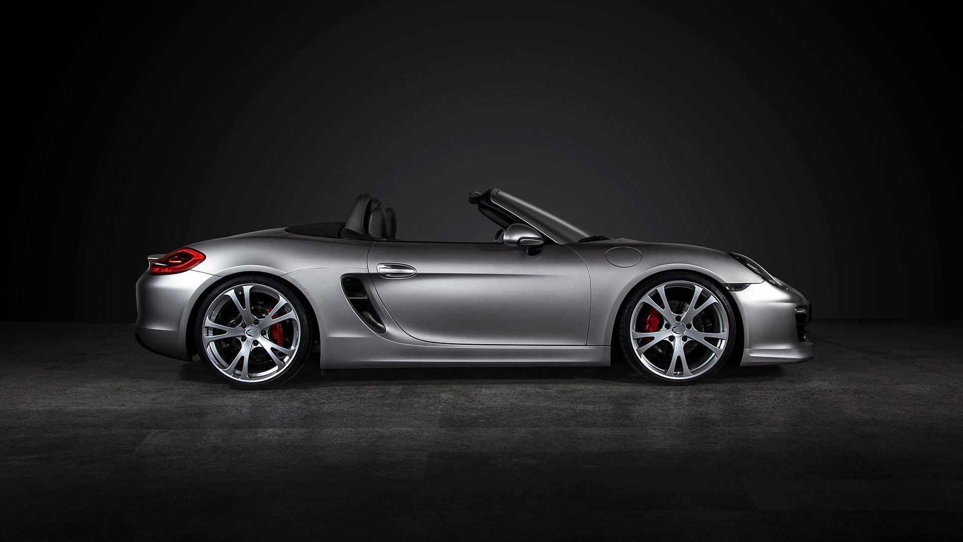 2013 Porsche Boxster by TechArt