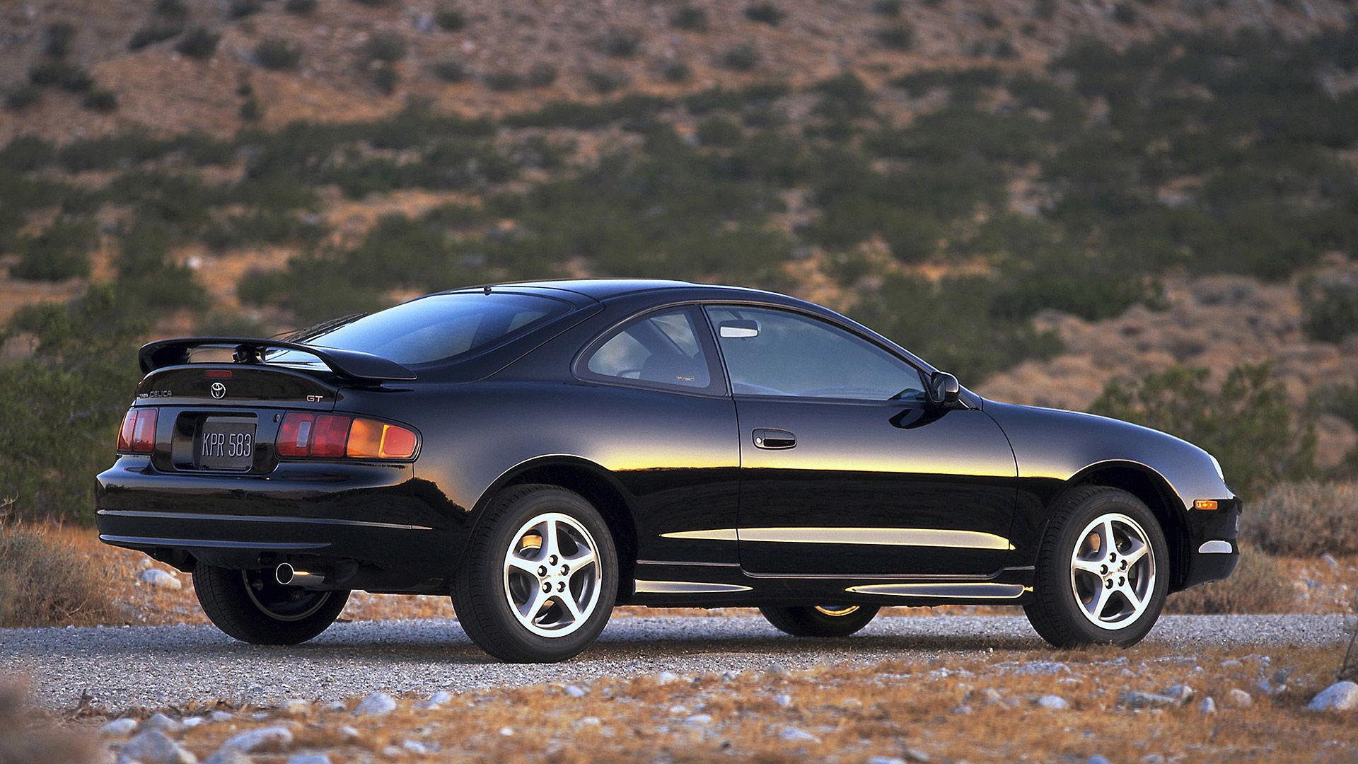 1996 Toyota Celica GT