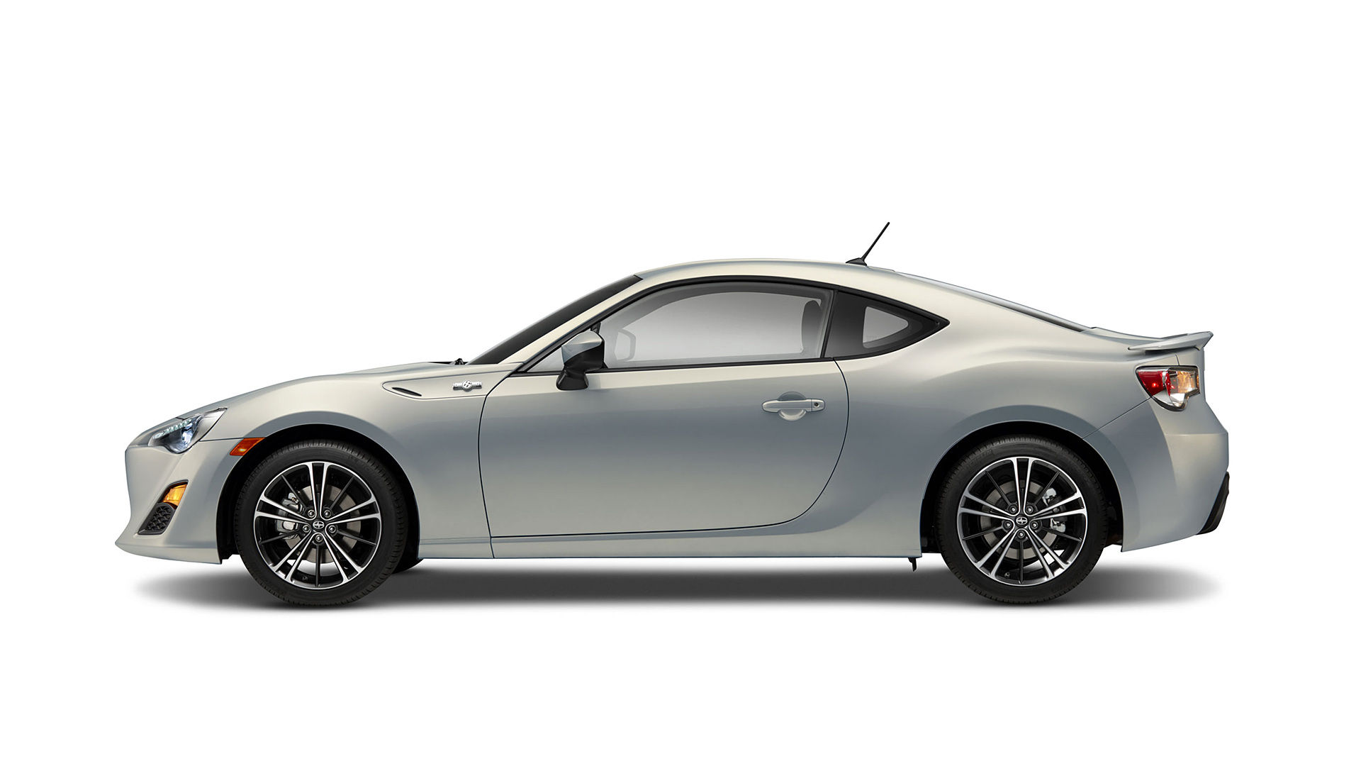 2014 Scion FR-S 10 Series