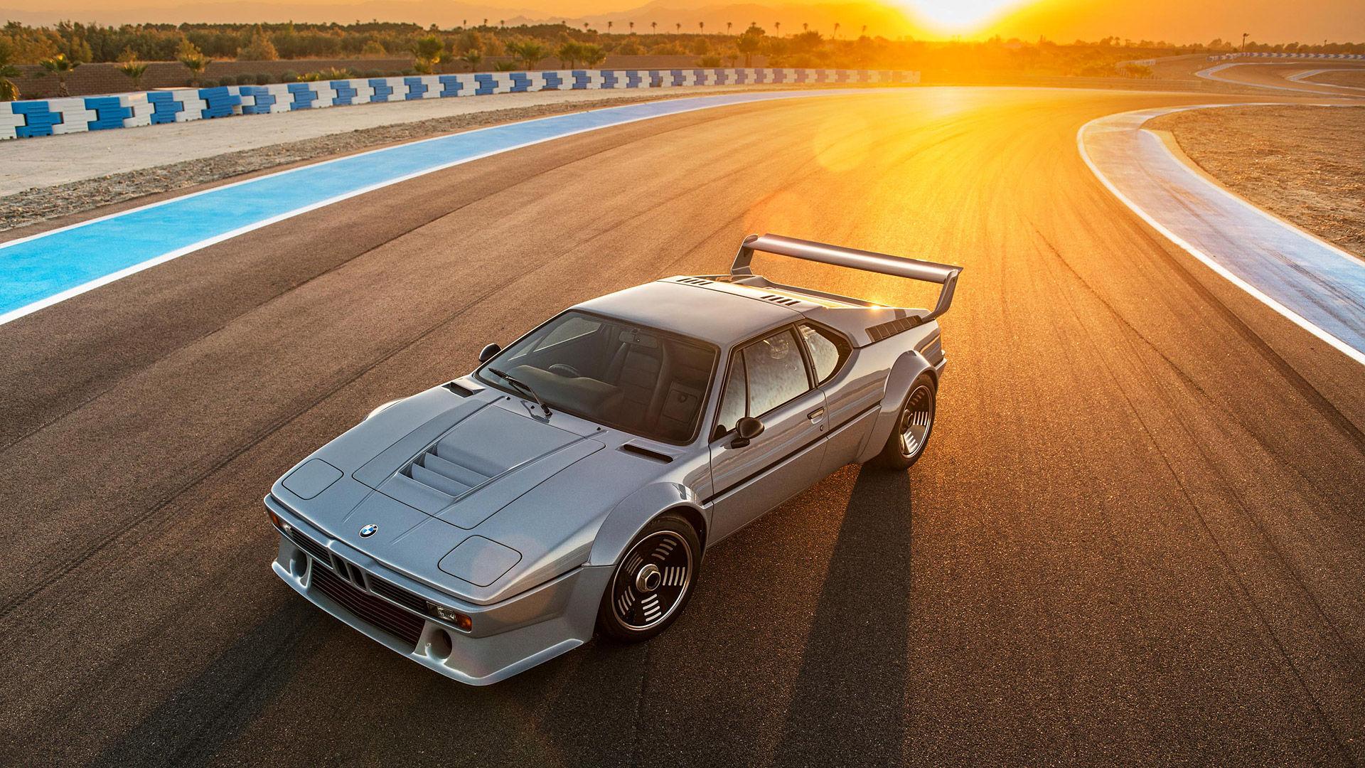 1979 Canepa BMW M1 Procar