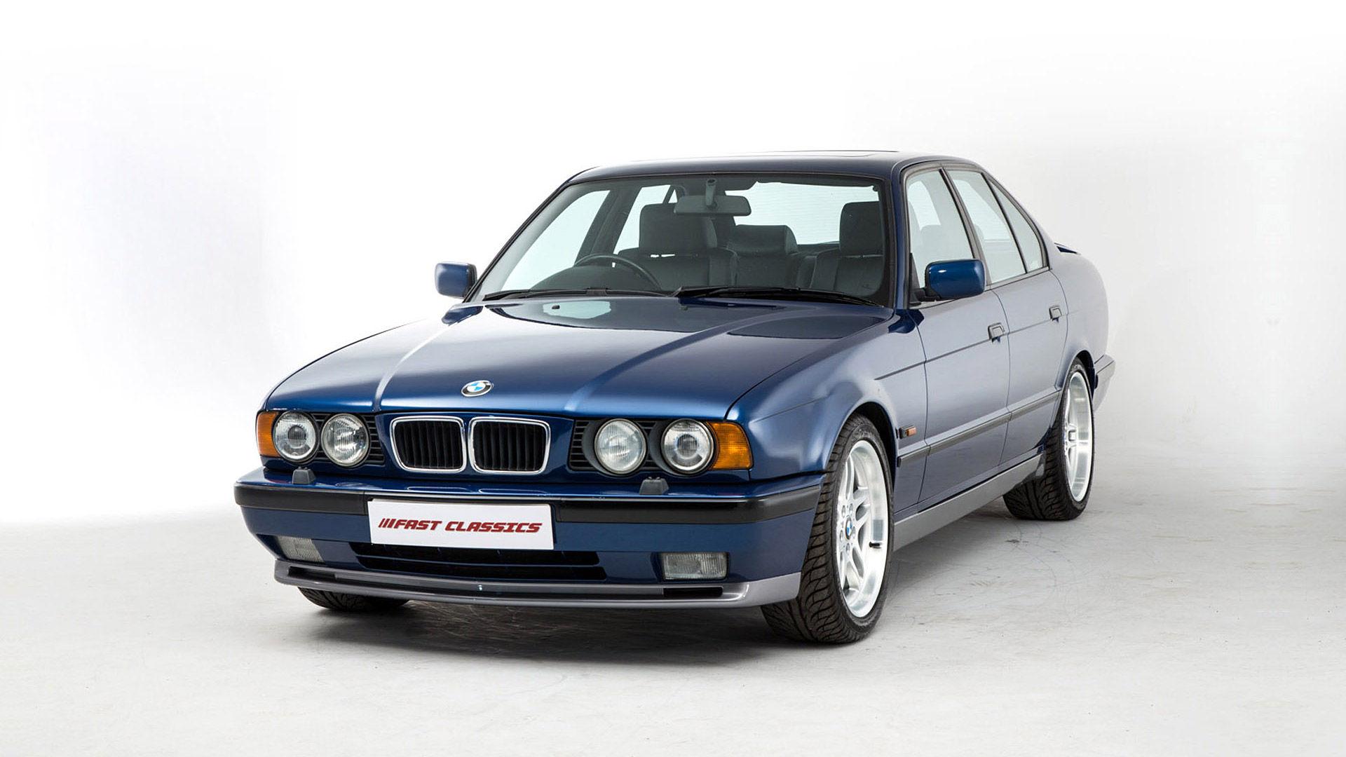 1995 BMW M5