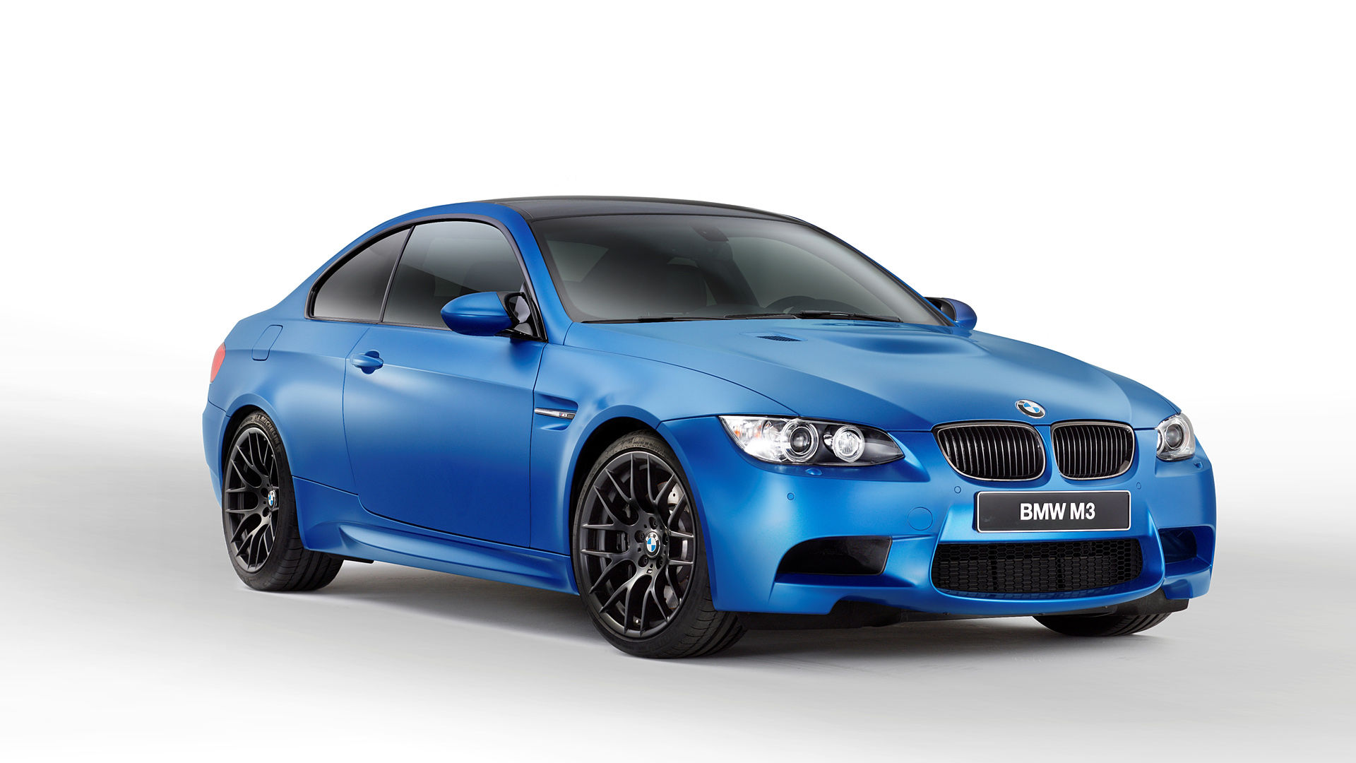2013 BMW M3 Frozen Edition