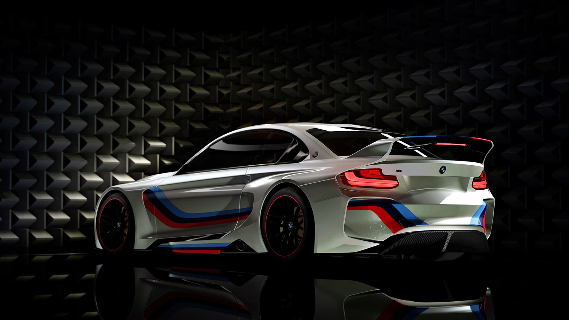 2014 BMW Vision Gran Turismo