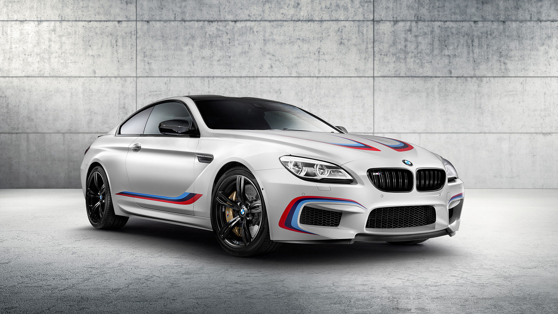 2016 Bmw M6 Coupe Competition Edition Specs Wallpaper