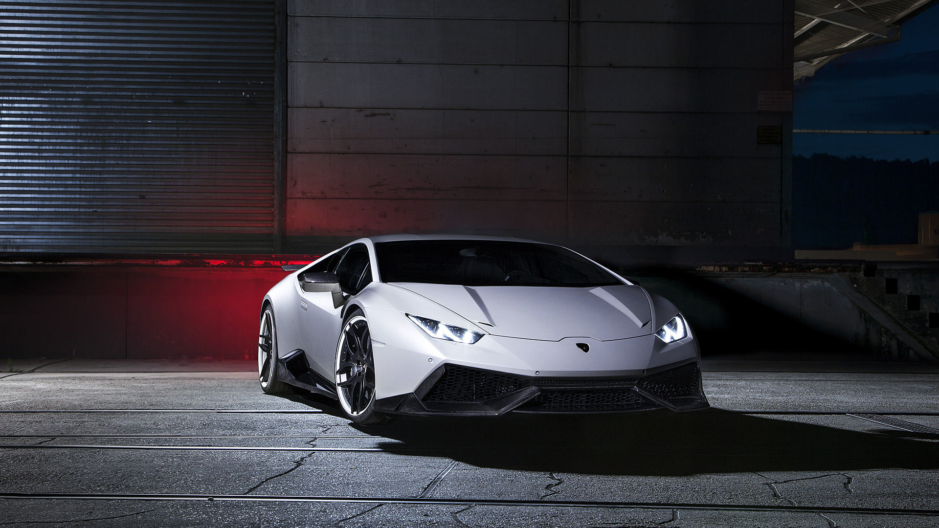 2015 Novitec Torado Lamborghini Huracan