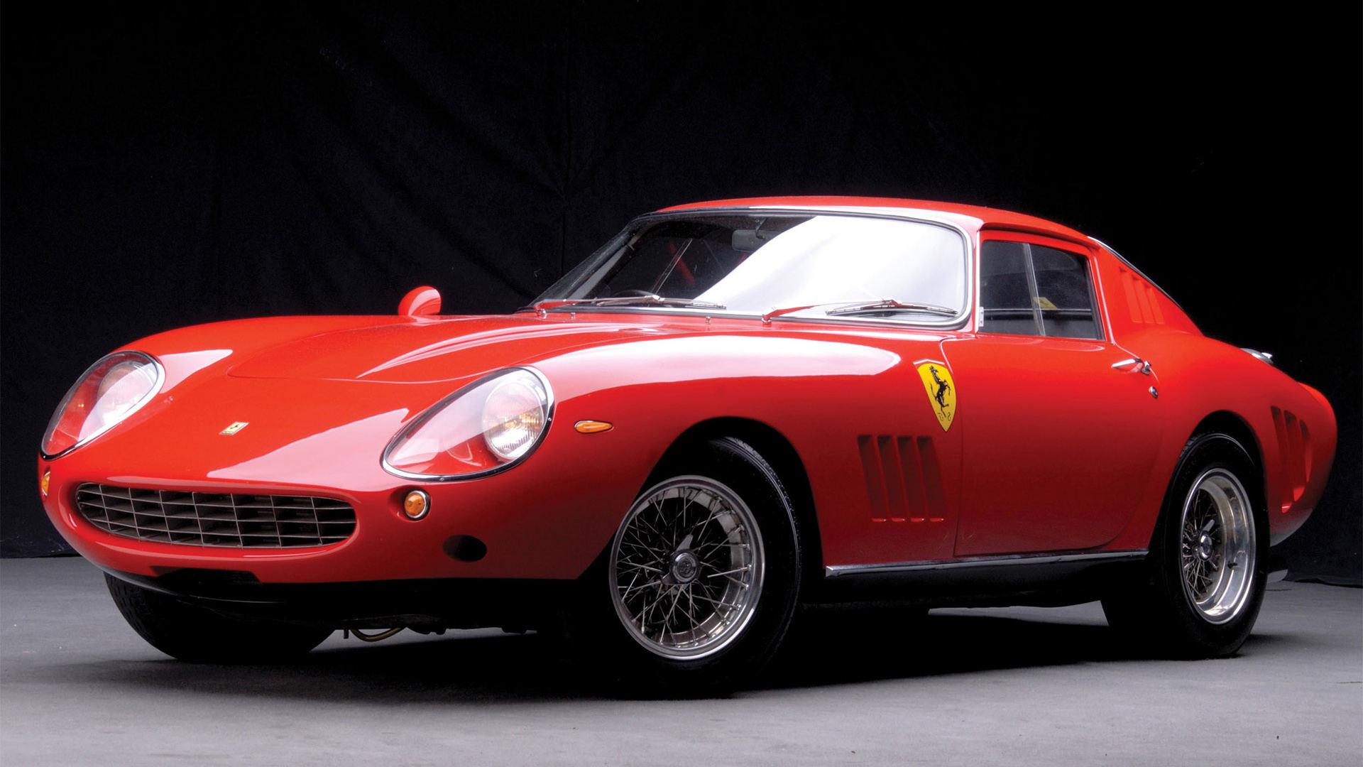 1966 Ferrari 275 GTB/4