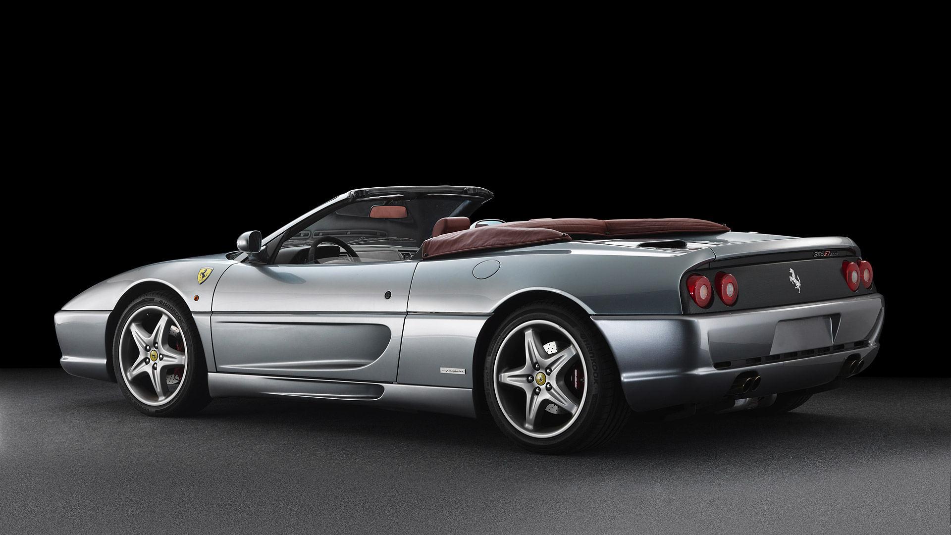 1999 Ferrari F355 Spider Serie Fiorano