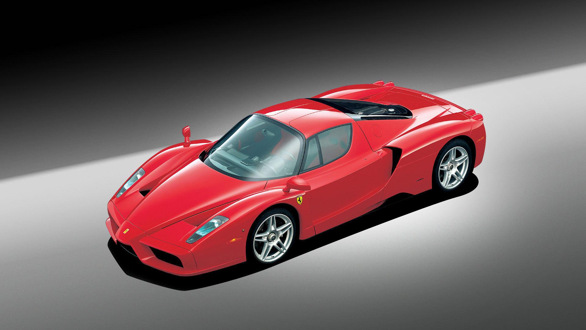 2002 Ferrari Enzo Specs Wallpaper
