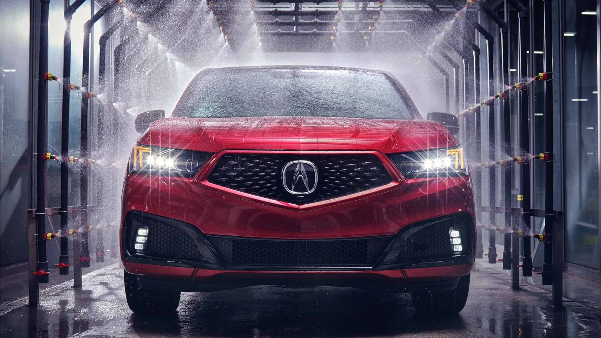 acura mdx pmc edition 2020 specs wallpaper