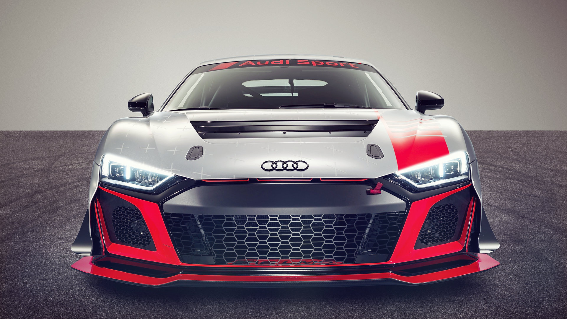 Audi R8 LMS GT4 2020