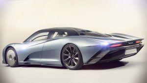 McLaren Speedtail 2020 Wallpaper Hd