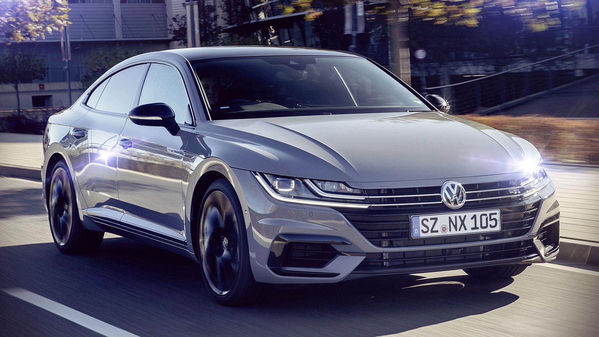Volkswagen Arteon R Line Edition 2020