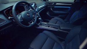 Renault Megane Hybrid Interior 2020