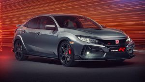Honda Civic Type R Sport Line 2020 1