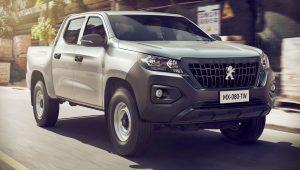 Peugeot Landtrek 2021 1
