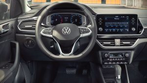 Volkswagen Polo Sedan 2020 Interior
