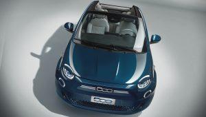 Fiat 500 la Prima 2021 Wallpaper Hd