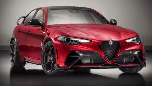 Alfa Romeo Giulia GTA 2021 1