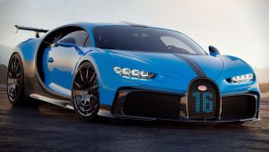 Bugatti Chiron Pur Sport 2020 Wallpaper Hd