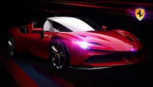 Cool Car Backgrounds Ferrari